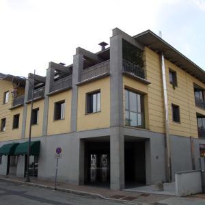 CONDOMINIO PIAZZA SAN FRANCESCO - Turbigo  (MI)